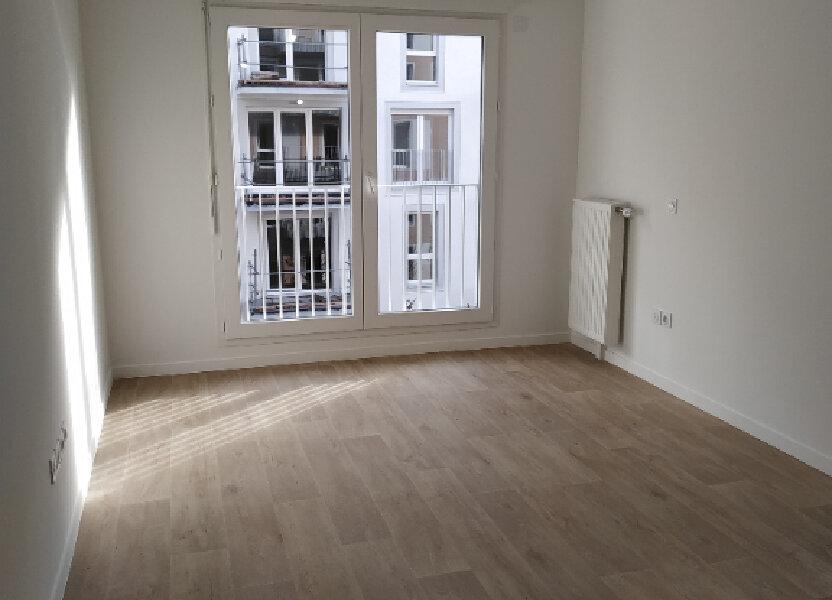 Appartement à louer 26.46m2 à Sevran