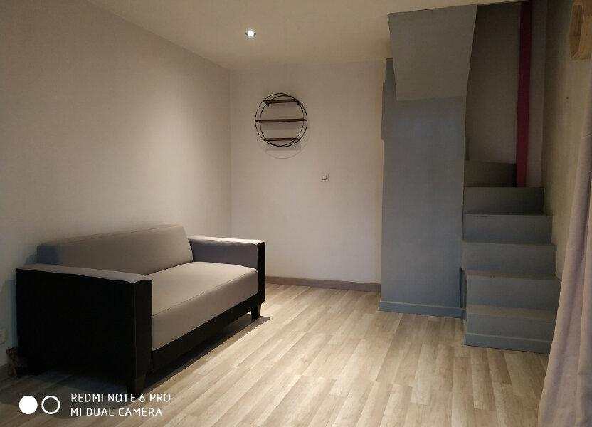 Appartement à louer 31.58m2 à Montfermeil