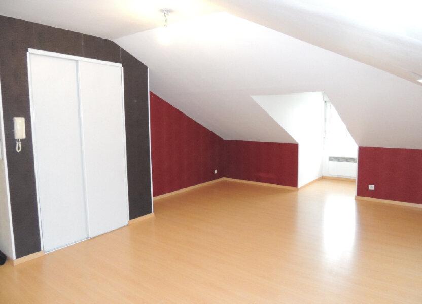 Appartement à louer 28.78m2 à Vaujours