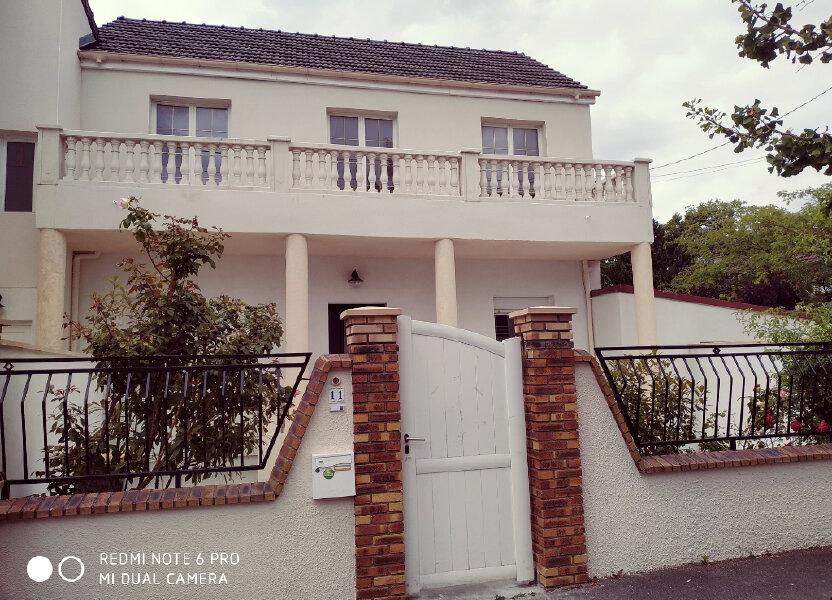 Maison à louer 90m2 à Villepinte