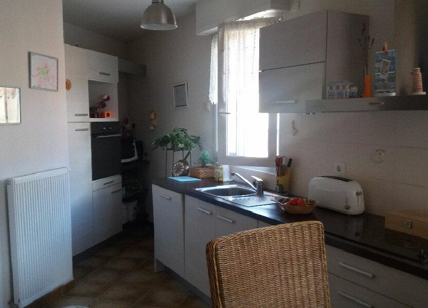 Appartement à louer 49m2 à Cruseilles
