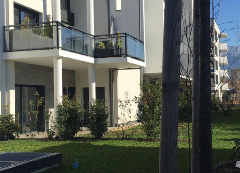 Appartement à louer 53.2m2 à Annecy