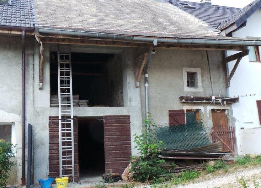 Maison à vendre 100m2 à Le Sappey