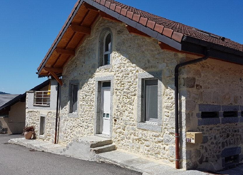 Maison à louer 140m2 à Copponex