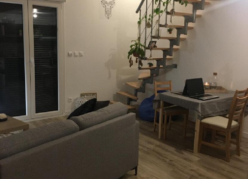 Appartement à louer 32.26m2 à Vulbens