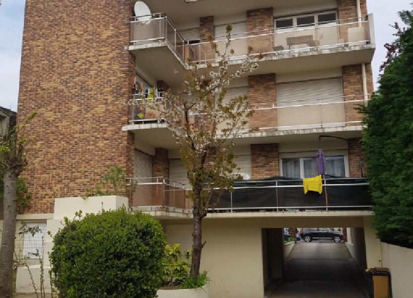 Immeuble à vendre 446m2 à Neuilly-sur-Marne