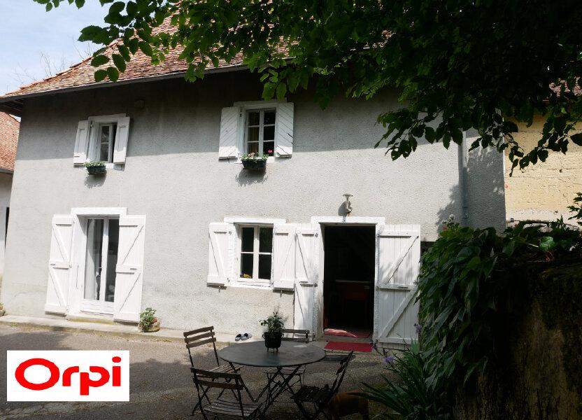 Maison à vendre 100m2 à Saint-Didier-de-la-Tour