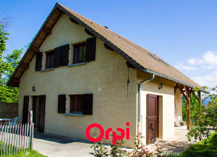 Maison à vendre 136m2 à Les Avenières