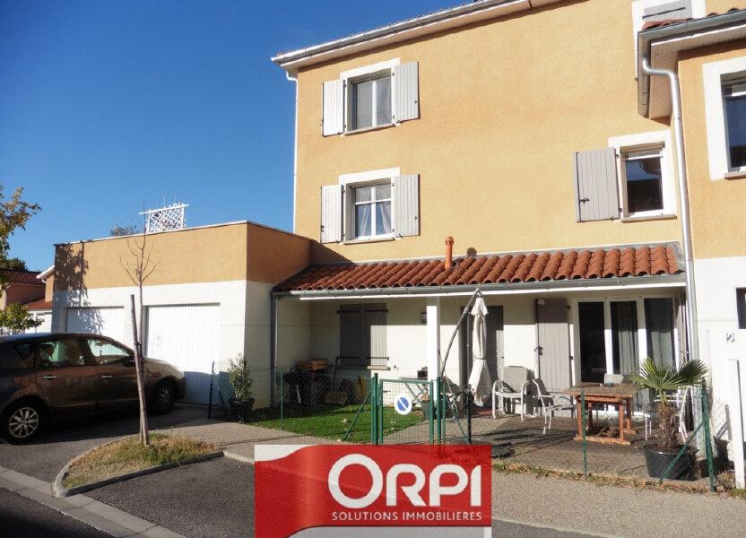 Appartement Pont De Cheruy 76 22 M T 4 A Vendre 199 000