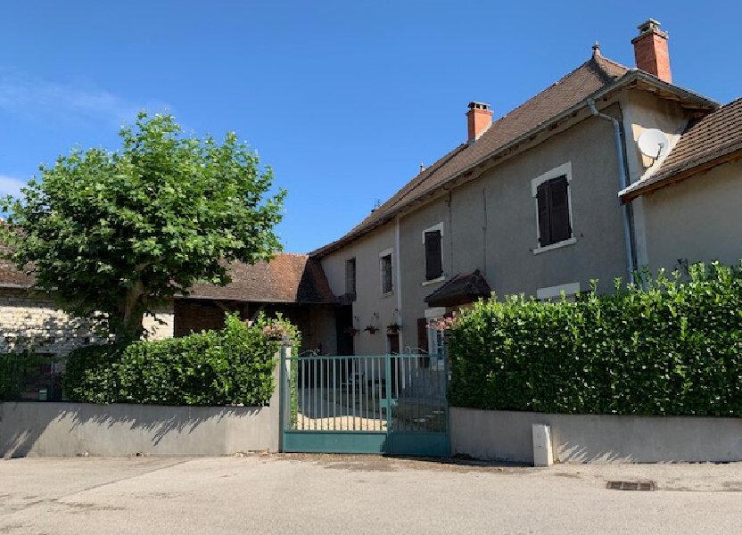 Maison à vendre 113m2 à Morestel