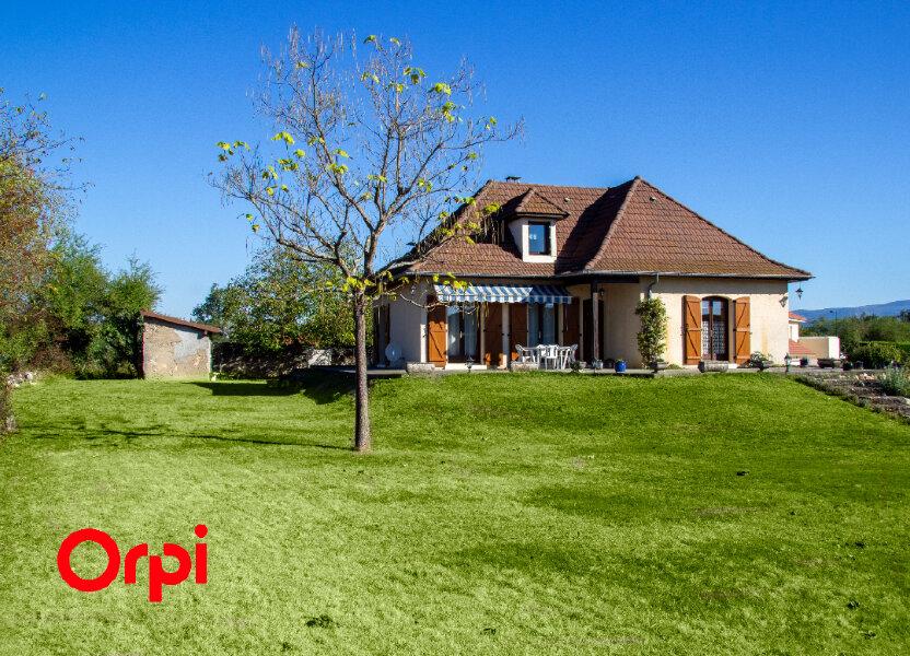 Maison à vendre 126m2 à Morestel