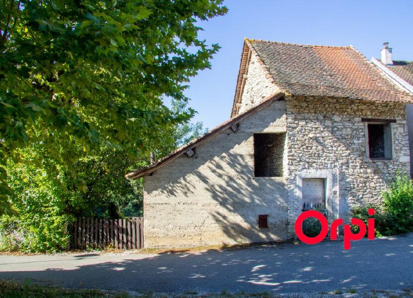 Maison à vendre 80m2 à Creys-Mépieu