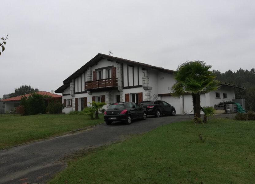 Maison à vendre 200m2 à Saint-André-de-Seignanx