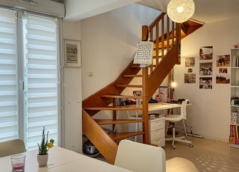 Appartement à louer 35m2 à Arras