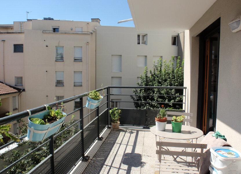 Appartement à vendre 63.18m2 à Lyon 3