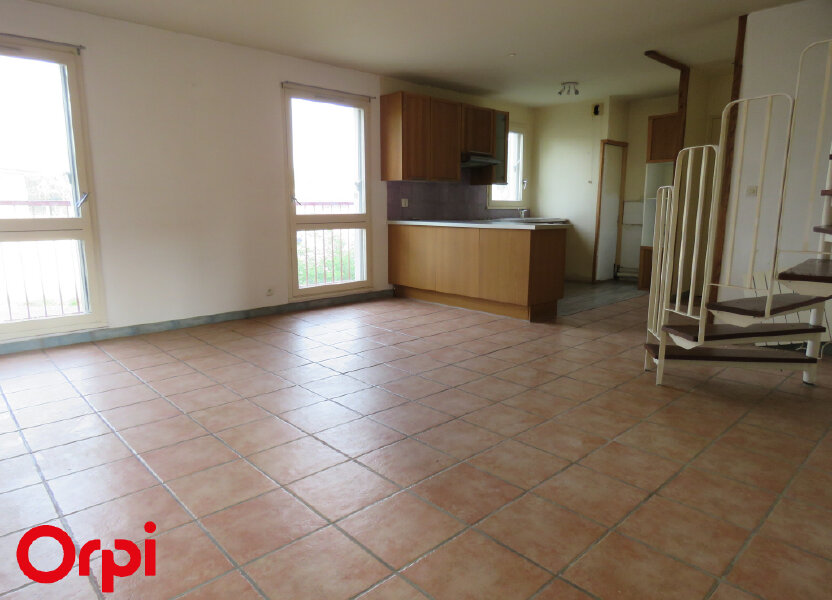 Appartement à vendre 56m2 à Fosses