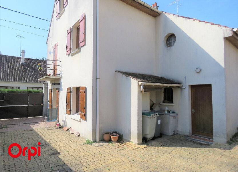 Appartement à vendre 26.35m2 à Fontenay-en-Parisis