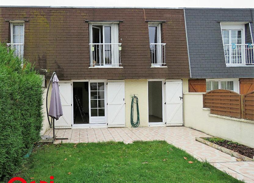 Maison à vendre 99.08m2 à Fosses