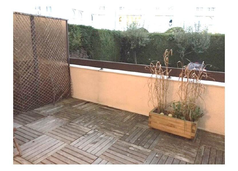 Appartement à louer 32m2 à Garches
