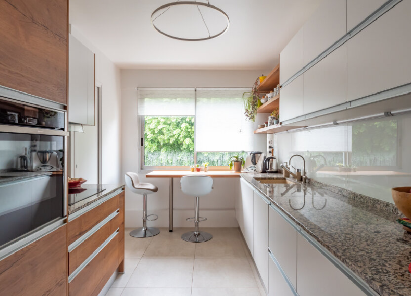 Appartement à vendre 128.49m2 à Garches