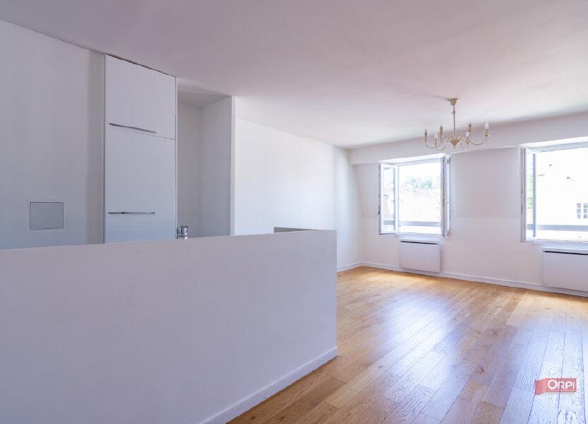 Appartement à louer 60m2 à Garches