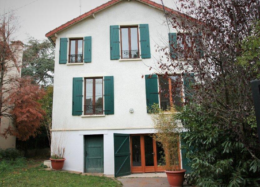 Maison à vendre 140m2 à Garches