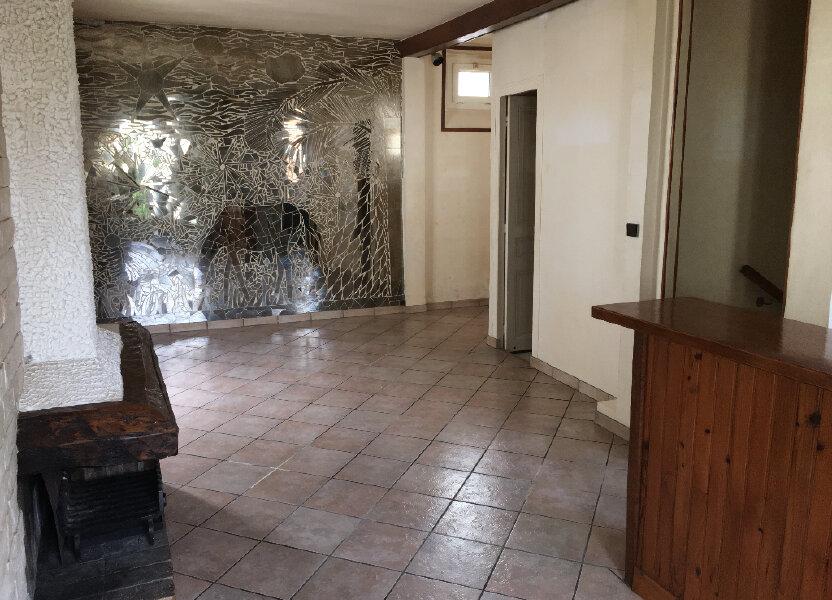 Appartement à vendre 40m2 à Garches