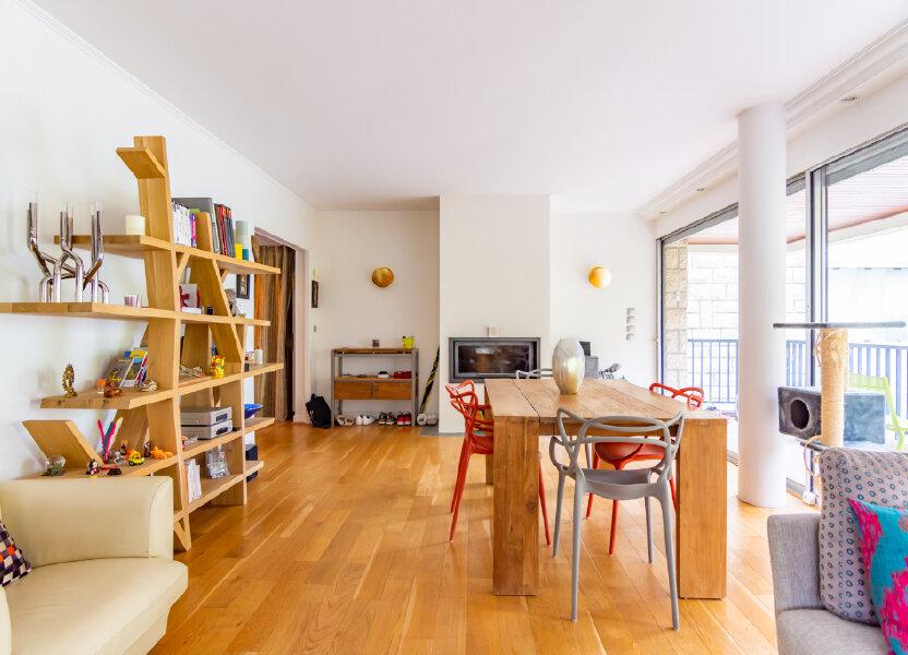 Appartement à louer 92.66m2 à Vaucresson