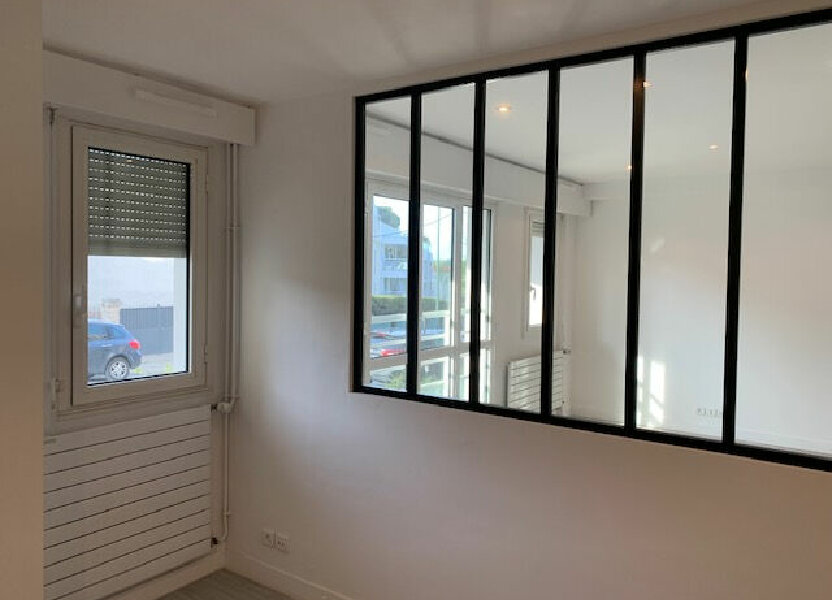 Appartement à louer 47.04m2 à Garches