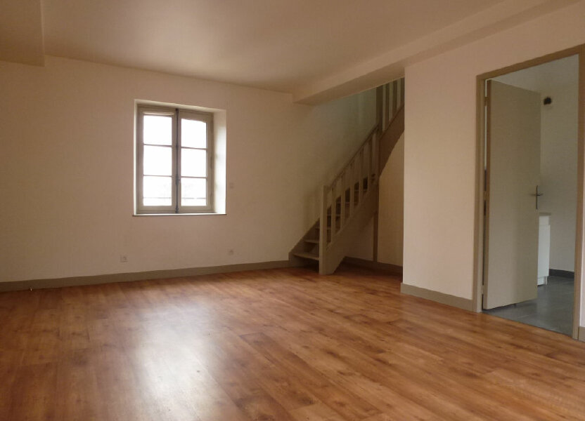Appartement à vendre 55.5m2 à Dieppe