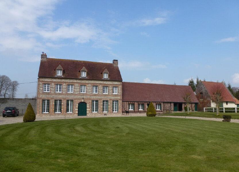 Maison à vendre 201.6m2 à Le Bois-Robert