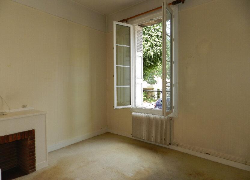 Appartement à vendre 50.1m2 à Dieppe