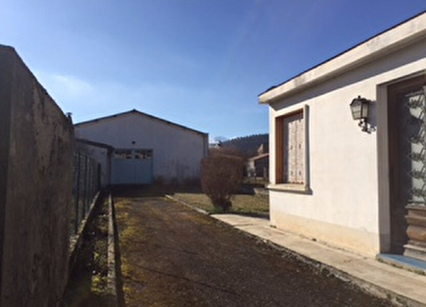 Maison à vendre 145m2 à Laroque-d'Olmes