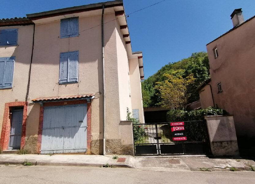 Maison à vendre 148.26m2 à Teilhet