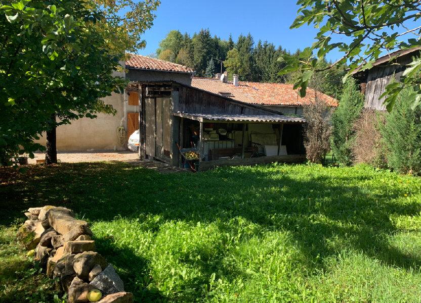 Maison à vendre 110m2 à Nalzen