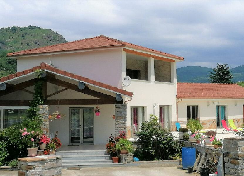 Maison à vendre 259.95m2 à Arignac