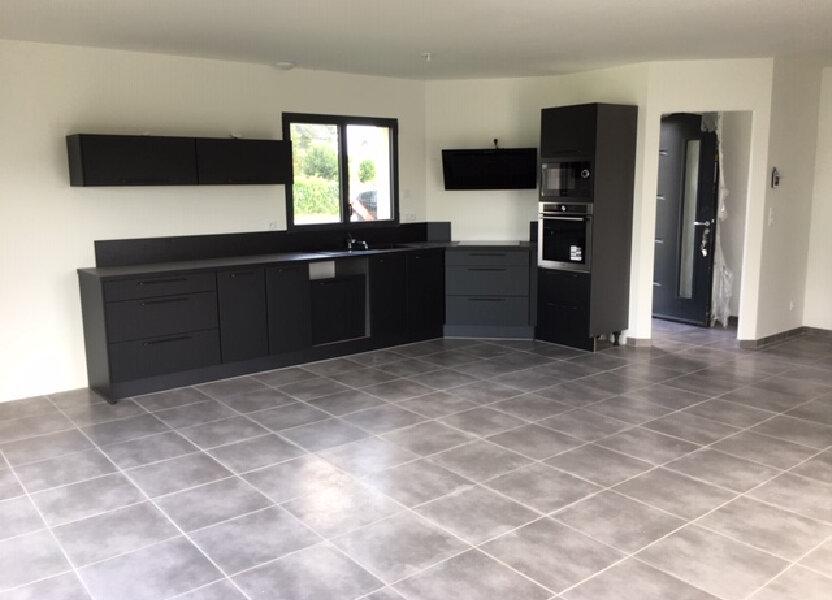 Maison à vendre 93m2 à Mirepoix