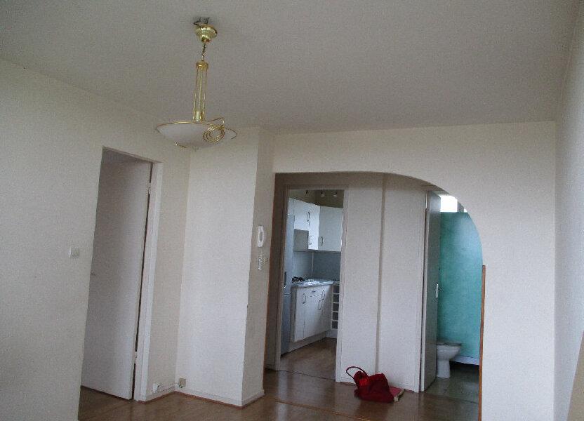 Appartement à louer 38m2 à Mérignac