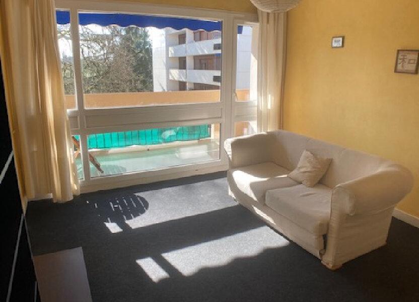 Appartement à louer 46m2 à Pessac