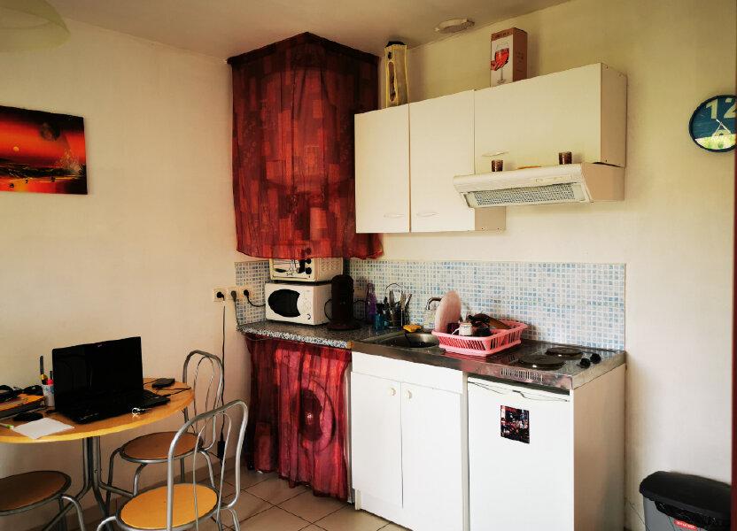 Appartement à louer 31m2 à Talence