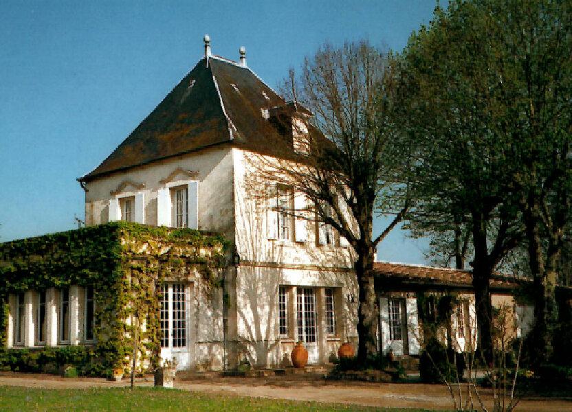 Maison à vendre 230m2 à Ayguemorte-les-Graves