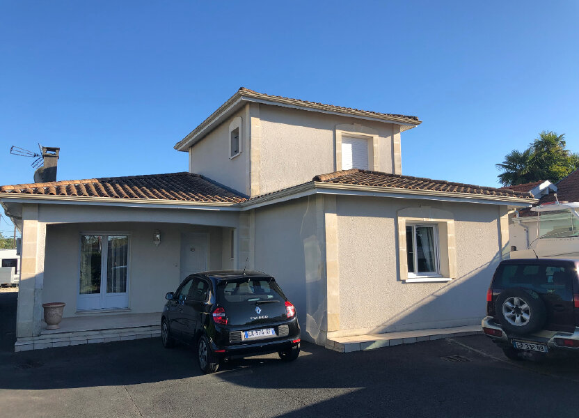 Maison à vendre 0m2 à Pessac