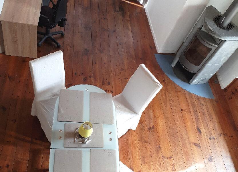 Appartement à louer 35m2 à Pessac