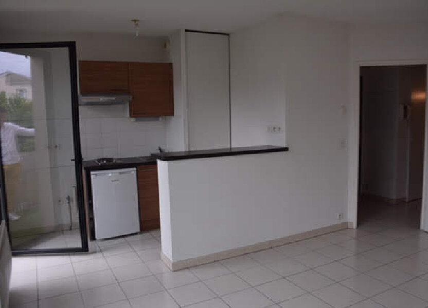 Appartement à vendre 40m2 à Le Bouscat