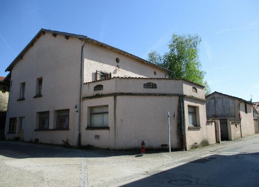 Maison à vendre 223.05m2 à Bressolles