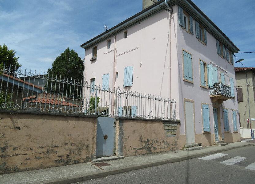 Appartement à louer 31.3m2 à Miribel