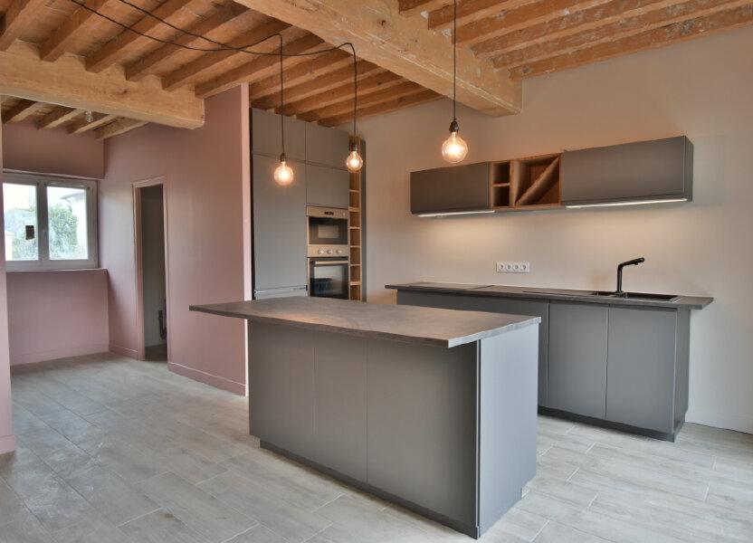 Maison à vendre 124.4m2 à Pusignan
