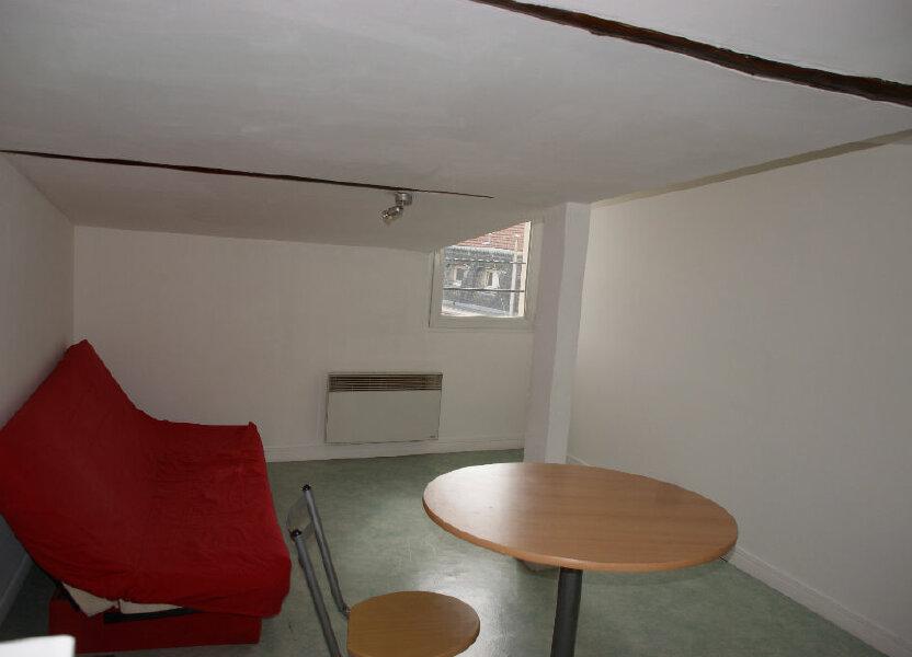 Appartement à louer 14m2 à Nancy