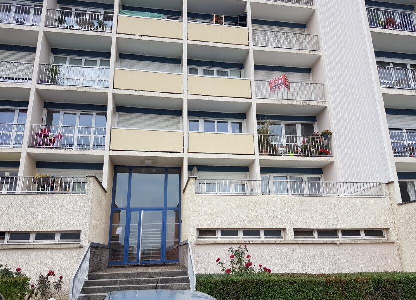 Appartement à vendre 77m2 à Nancy