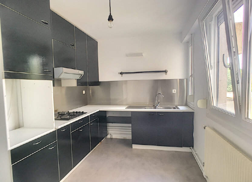 Appartement à louer 68m2 à Nancy